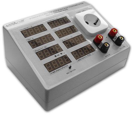 Измеритель электрических параметров МЕГА 265-100-2500