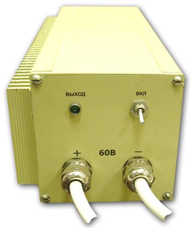 {mosimage}Зарядно-питающее устройство 3000Вт 380В-60В/50А МЕГА ЗПУ-380.60.050