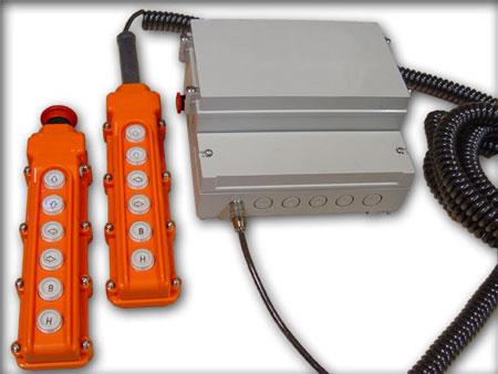 Система радиоуправления МЕГА 433-6/6-10/5-20