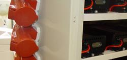 20-канальный зарядный комплекс для 12В АКБ