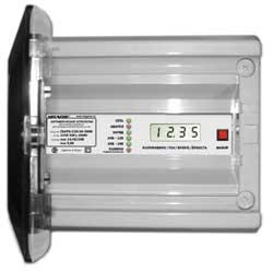 Автоматическое устройство оперативной готовности ChAPb-220-24-5000