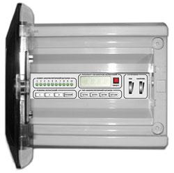 Микропроцессорное зарядно-разрядное устройство