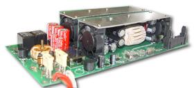Модуль DC-DC преобразователя