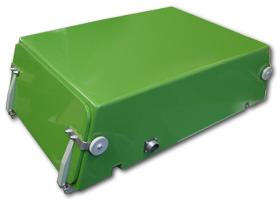 Источник питания многофункционального, эвакуационно-транспортировочного, иммобилизирующего устройства