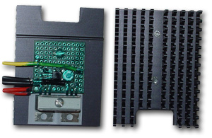 Устройство защиты  аккумуляторных батарей